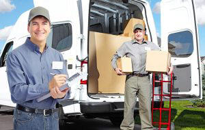 packing services Chipping Norton