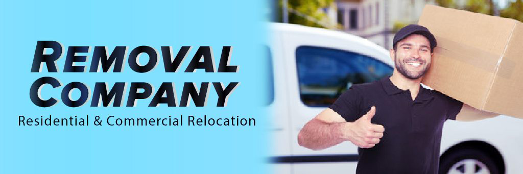 Removalist in Fairfield