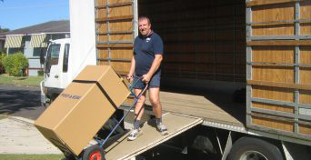 Award Winning Removal Services Fairfield